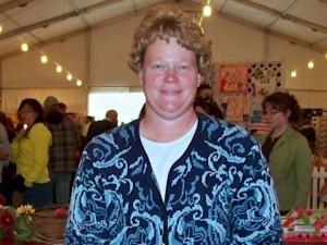 Lynette Shenk, Owner